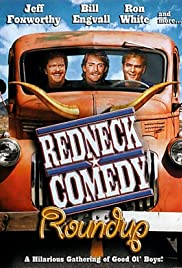 Redneck Comedy Roundup Poster