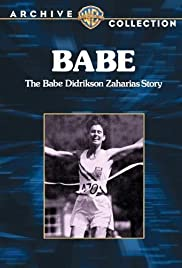 Babe (1975) Poster - Movie Forum, Cast, Reviews