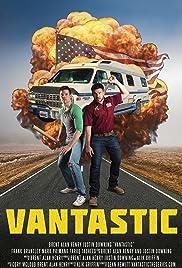 Vantastic Poster