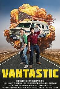 Primary photo for Vantastic