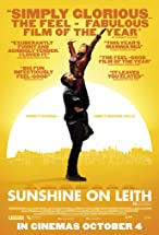 Primary image for Sunshine on Leith