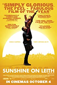 Primary photo for Sunshine on Leith