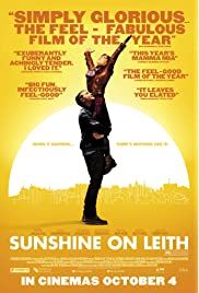 Download Sunshine on Leith (2013) Movie