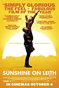 3d movie trailers download Sunshine on Leith by [mkv]