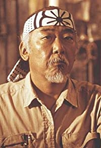 Primary photo for Pat Morita