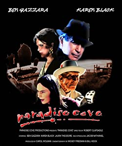 Dvdrip movie downloads Paradise Cove [h264]