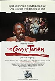 The Census Taker Poster