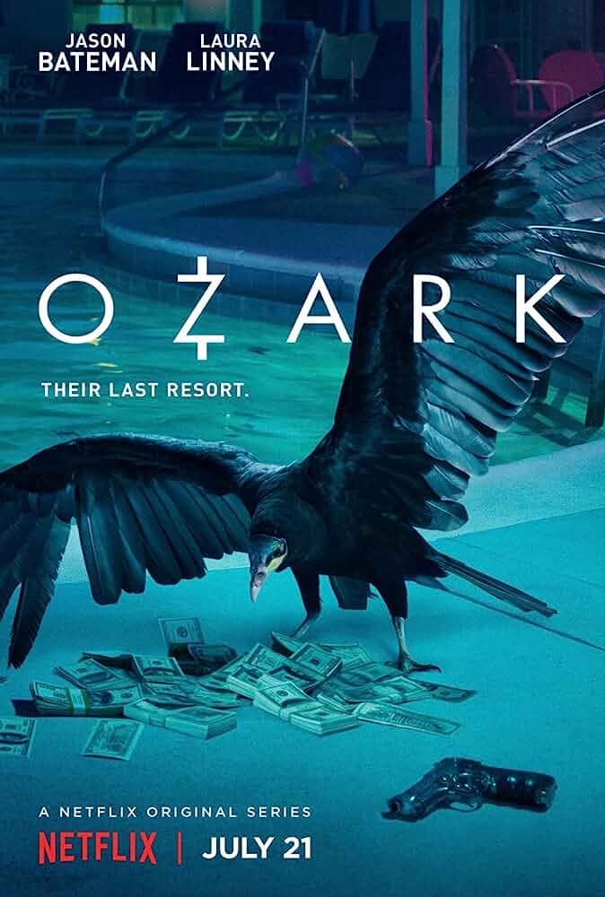 Ozark S02 2018 1080p + 720p + 480p NF WEB-DL x264 Dual Audio [Hindi DD5.1 – English DD5.1] ESub | Complete ZiP | Download | [G-Drive]