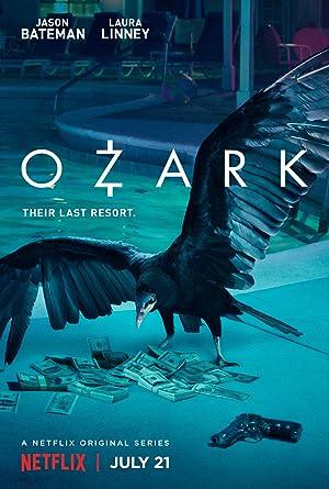 Download Ozark (Season 1-2) All Episode English 480p {300MB} || [NetFlix's Original Series]