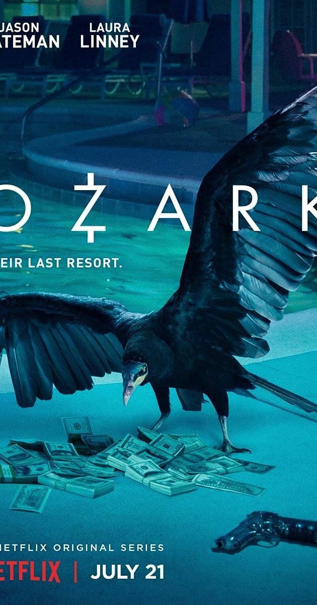 Ozark (2017) - News - IMDb