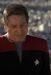 Primary photo for Robert Beltran