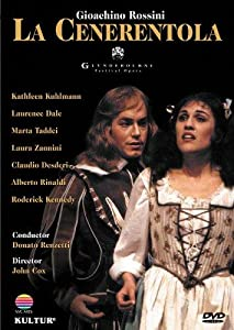 Movies notebook watch online La Cenerentola [BDRip]