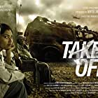 Divya Prabha and Sreeja Das in Take Off (2017)