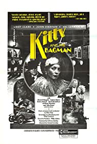 Kitty and the Bagman (1983) Poster - Movie Forum, Cast, Reviews