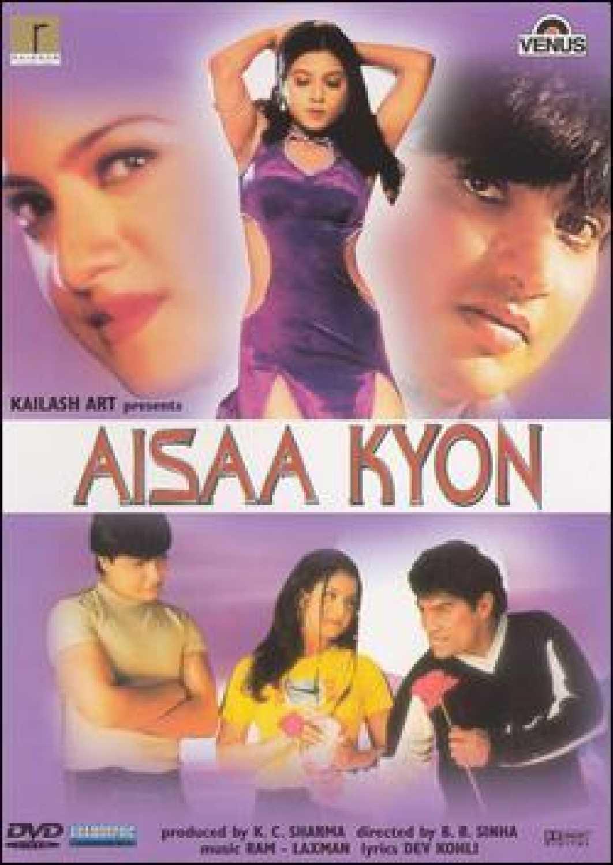 Aisaa Kyon (2003)