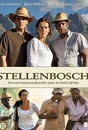 Stellenbosch Poster