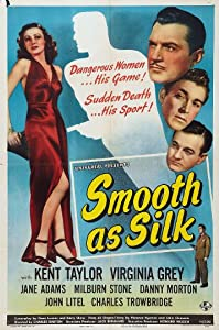 Best site free movie downloads Smooth as Silk [UHD]
