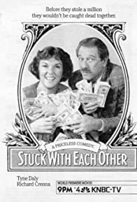 Primary photo for Stuck with Each Other