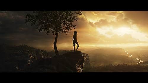 Mowgli Featurette