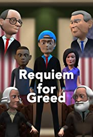 Requiem for Greed
