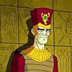 Ron Perlman in Scooby-Doo in Where's My Mummy? (2005)