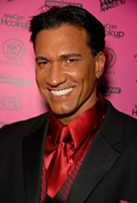 Primary photo for Marco Banderas