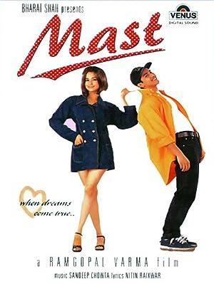 Fantasy Mast Movie