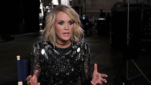 Nbc Sunday Night Football: Carrie Underwood