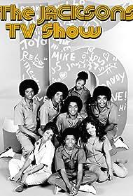 Janet Jackson, Michael Jackson, Jackie Jackson, La Toya Jackson, Marlon Jackson, Randy Jackson, Rebbie Jackson, Tito Jackson, and The Jacksons in The Jacksons (1976)