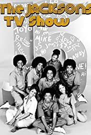 The Jacksons Poster