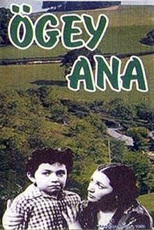 Ögey ana (1958)