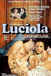 Lucíola, o Anjo Pecador Poster