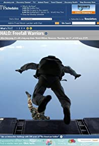 Primary photo for HALO: Freefall Warriors