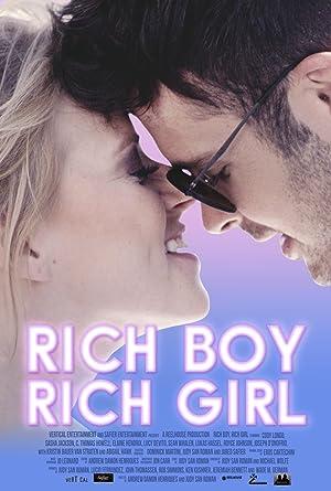 Where to stream Rich Boy, Rich Girl