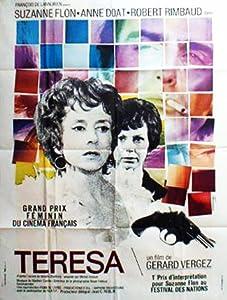 Good website free movie downloads Teresa France 2160p]