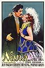 Nana (1926) Poster
