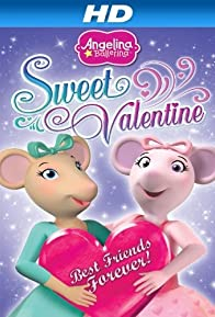 Primary photo for Angelina Ballerina: Sweet Valentine