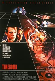 Timebomb (1991) Poster - Movie Forum, Cast, Reviews