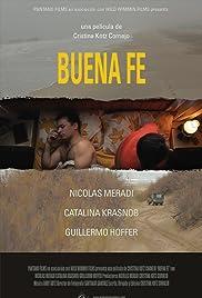 Buena Fe Poster