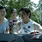 Philip Leung in The Suitcase (2016)