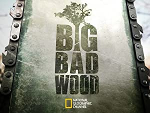 Where to stream Big Bad Wood