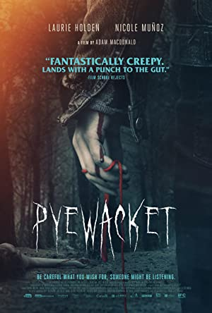 Permalink to Movie Pyewacket (2017)