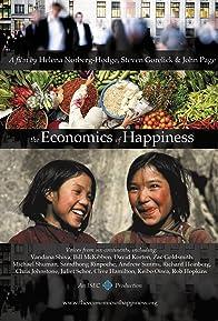 Primary photo for The Economics of Happiness