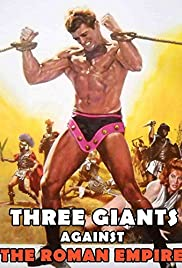 Three Giants of the Roman Empire Poster