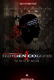 Hidden Colors 3: The Rules of Racism Poster