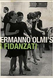 I Fidanzati(1963) Poster - Movie Forum, Cast, Reviews