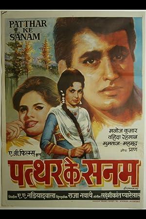 Where to stream Patthar Ke Sanam