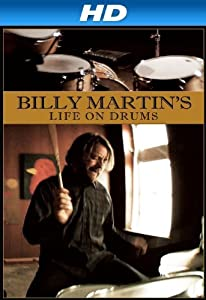 Watches in the movies Life on Drums USA [HDRip]