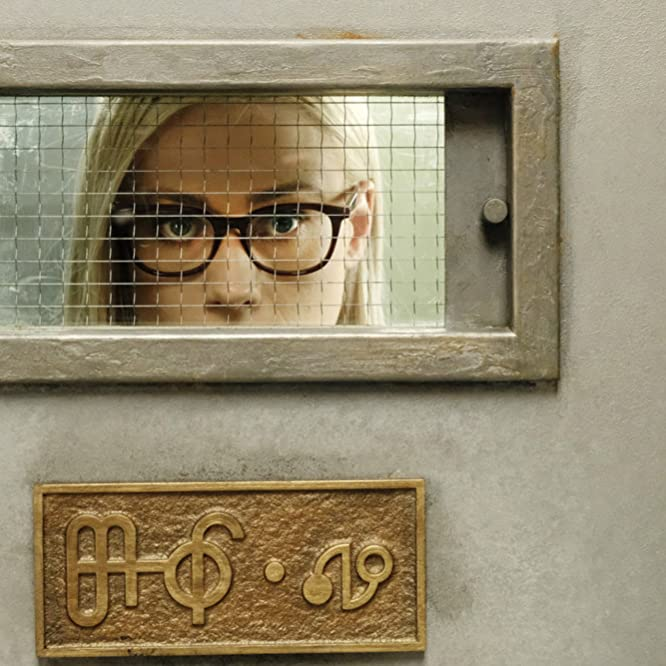Olivia Taylor Dudley in The Magicians (2015)