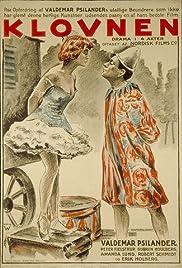 Klovnen Poster